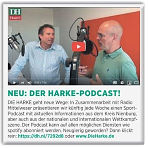 HARKE-Podcast
